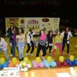 SIDF-Plesni festival u Jagodini