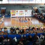 SIDF- plesni festival uJagodini