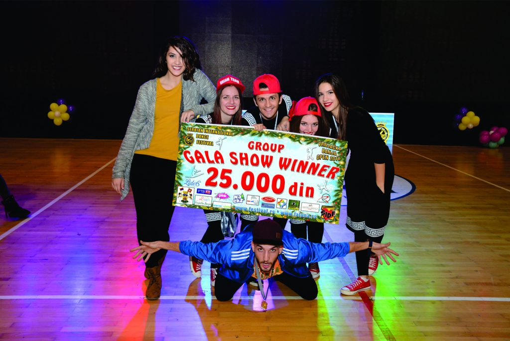 sidf-2016-vrnjacka-banja-open-gala-show-winner-group-dream-team