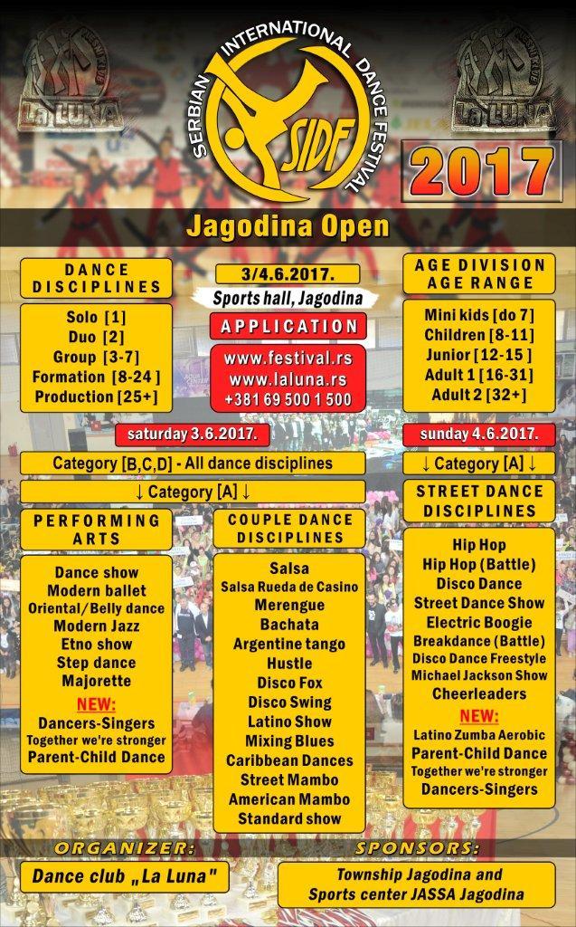 Serbian International Dance Festival-Jagodina Open-3-4.jun.2017.god.